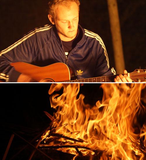 ash-fire